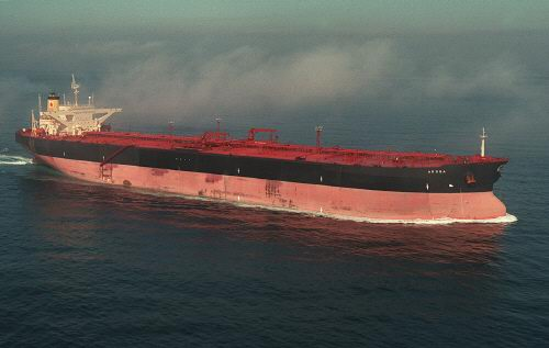 Crude oil carrier, vlcc for sale - double hull