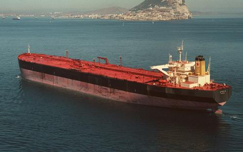 Oil tanker Vlcc for sale - Crude oil carrier VLCC for sale - double hull