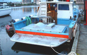 Click to enlarge - Research vessel for sale