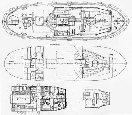tug boat for sale  tug plans jpg (41542 bytes)